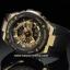 นาฬิกา Casio G-Shock G-STEEL GST-400G series รุ่น GST-400G-1A9 (สีดำทอง) ของแท้ รับประกัน1ปี thumbnail 12