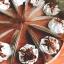 Tripple Chocolate Cheesecake thumbnail 1