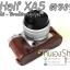เคสกล้อง Half Case Fujifilm XA5 รุ่นเปิดแบตได้ ตรงรุ่น ใช้ได้ครบทุกปุ่ม thumbnail 13