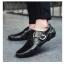 รองเท้าหนังลำลอง MMS2192 thumbnail 7