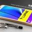 เฟรมอลูมิเนียมหลังกระจก Samsung Galaxy Note 5 จาก LUPHIE [Pre-order] thumbnail 31
