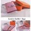 กระเป๋าสตางค์หนังวัว Blink Collection thumbnail 3