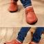 รองเท้าหนังลำลอง MMS2218 thumbnail 11