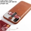 เคส Apple iPhone X [Credit Card Slot] [Pull-Tab] จาก Poetic [Pre-order USA] thumbnail 12