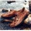 รองเท้าหนังลำลอง MMS2188 thumbnail 17