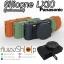 เคสซิลิโคนยาง LX10 Panasonic LX10 Silicone Case รุ่นเปิดแบตได้ thumbnail 1