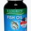 Biogrow Fish Oil ไบโอโกรว์ น้ำมันปลา บรรจุ 3x60 แคปซูล แถม 30 แคปซูล thumbnail 1