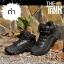 รองเท้าเดินป่า The Tank รุ่น GM Hiking สีดำ thumbnail 1