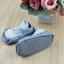 รองเท้าถุงเท้าพื้นยางหัดเดิน 2 in 1 (11,12,13,14,15,16 ซม.) thumbnail 2