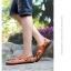 รองเท้าหนังลำลอง thumbnail 9