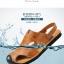 รองเท้าหนังลำลอง MMS2307 thumbnail 3