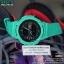 นาฬิกา Casio Baby-G for Running BGA-240 Neon Color series รุ่น BGA-240-3A ของแท้ รับประกัน1ปี thumbnail 7