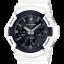 นาฬิกา Casio G-Shock ANALOG-DIGITAL Tough Solar GAS-100 series รุ่น GAS-100B-7A ของแท้ รับประกัน1ปี thumbnail 1