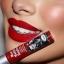 the Balm Meet Matte Hughes 6 mini Long Lasting Liquid Lipstick Set thumbnail 3