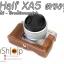 เคสกล้อง Half Case Fujifilm XA5 รุ่นเปิดแบตได้ ตรงรุ่น ใช้ได้ครบทุกปุ่ม thumbnail 18