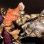 Tsume ASURA'S WRATH HQS Statue Limited Edition: 500 pieces. NEW thumbnail 3
