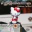 ฝาปิดช่องแฟลชกล้อง Hotshoe การ์ตูน Kitty thumbnail 4