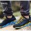 รองเท้าผ้าใบหนังแท้ ยี่ห้อ Merrto รุ่น 8619 สีกรมท่า thumbnail 1