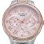 นาฬิกา คาสิโอ Casio SHEEN MULTI-HAND SHE-3058 series รุ่น SHE-3058SPG-4A ของแท้ รับประกัน1ปี thumbnail 3