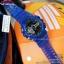 นาฬิกา Casio G-Shock GA-110CR เจลลี่ใส CORAL REEF series รุ่น GA-110CR-2A (เจลลี่สีน้ำทะเล) ของแท้ รับประกัน1ปี thumbnail 12