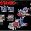 Takara Tomy Japan Transformers Masterpiece Movie Series MPM-4 Optimus Prime NEW thumbnail 2