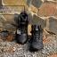 รองเท้าเดินป่า The Tank รุ่น GM Hiking สีดำ thumbnail 9