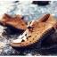 รองเท้าหนังลำลอง MMS2188 thumbnail 23