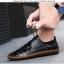รองเท้าหนังลำลอง MMS2289 thumbnail 20
