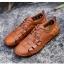 รองเท้าหนังลำลอง MMS2289 thumbnail 9