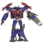 Transformers Prime Beast Hunters Voyager Class Shockwave Figure 6.5 Inches NEW thumbnail 2