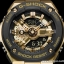 นาฬิกา Casio G-Shock G-STEEL GST-400G series รุ่น GST-400G-1A9 (สีดำทอง) ของแท้ รับประกัน1ปี thumbnail 13