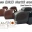 เคสกล้อง Case Olympus EM10 Mark3 ตรงรุ่น เลนส์ Zoom 14-42 mm thumbnail 7