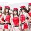 ชุดคอสเพลย์ ตำรวจหญิงแฟนซี สีแดงน่ารักมาก thumbnail 2