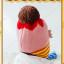 หมวกถักไหมพรม thumbnail 3