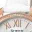 นาฬิกา คาสิโอ Casio SHEEN MULTI-HAND SHE-3058 series รุ่น SHE-3058LTD-7A ของแท้ รับประกัน1ปี thumbnail 4