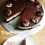 Tripple Chocolate Cheesecake thumbnail 2