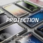เคสกันกระแทก Samsung Galaxy S8+[Full-body Rugged Clear Bumper] จาก i-Blason [Pre-order USA] thumbnail 11
