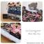 ผ้าห่มพกพา The Stroller Blanket Ah Goo Baby - Retro Daisy thumbnail 4