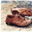 รองเท้าหนังลำลอง MMS2188 thumbnail 18