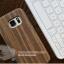 เคสกันกระแทก Samsung Galaxy S7 Edge [Wood] จาก ROCK [หมด] thumbnail 1