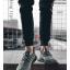 รองเท้าหนังลำลอง MMS2251 thumbnail 3