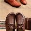 รองเท้าหนังลำลอง MMS2218 thumbnail 7