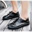 รองเท้าหนังลำลอง MMS2188 thumbnail 25