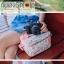 กระเป๋ากล้องผ้ากันน้ำ รุ่น Pastel Sweet น่ารักหวานๆ สำหรับ Mirrorless thumbnail 15