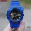 นาฬิกา Casio G-Shock GA-110CR เจลลี่ใส CORAL REEF series รุ่น GA-110CR-2A (เจลลี่สีน้ำทะเล) ของแท้ รับประกัน1ปี thumbnail 2