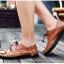 รองเท้าหนังลำลอง MMS2188 thumbnail 4