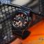 """นาฬิกา Casio 10 YEAR BATTERY AEQ-110 series รุ่น AEQ-110W-1A2V """"Black & Rose Gold"""" ของแท้ รับประกัน 1 ปี thumbnail 3"""