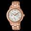 นาฬิกา คาสิโอ Casio SHEEN MULTI-HAND SHE-3059 series รุ่น SHE-3059PG-7A ของแท้ รับประกัน1ปี thumbnail 1