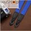 สายคล้องกล้อง cam-in สีพื้นเส้นเล็ก แบบห่วง 25 mm thumbnail 21