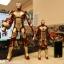 Iron Man 3 Action Figure 15 Inch Sonic Blast - Iron Man Mark 42 thumbnail 3